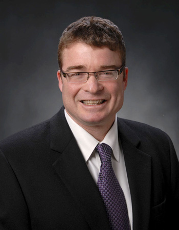 John Boyer, MD