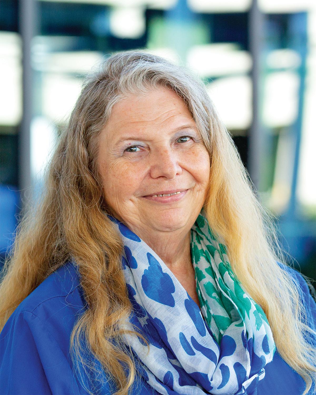 Ann Brooks, ARNP