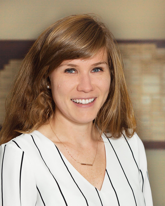 Elizabeth Burgess, APRN