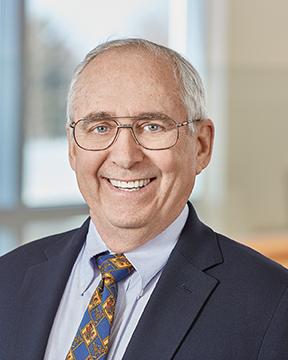 Glenn Burt, III, MD