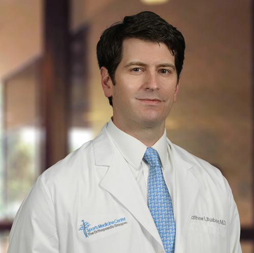 Matthew L. Busbee, MD