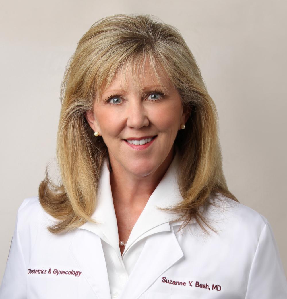 Suzanne Y. Bush, MD
