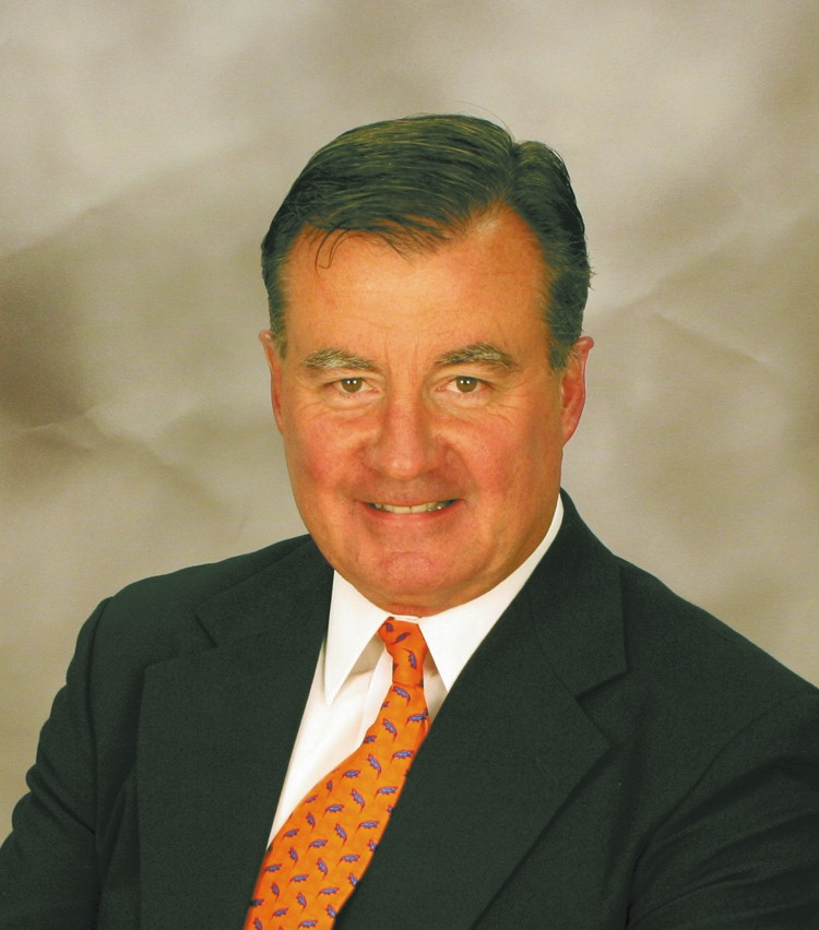 Wayne E. Campbell, MD