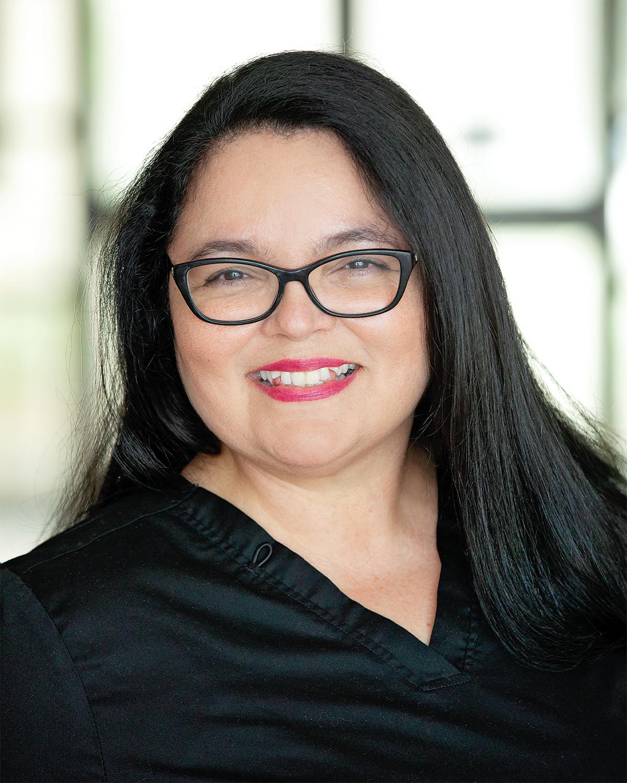 Maria Carmona-Gonzalez, MD
