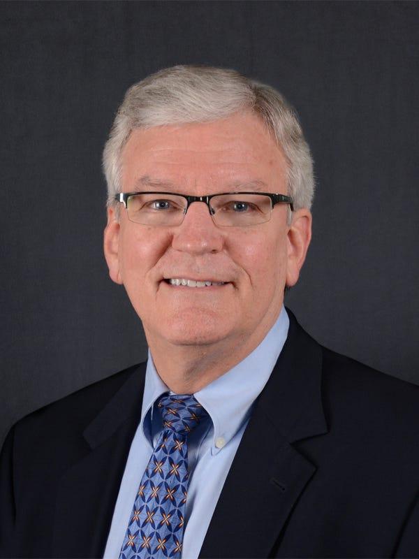 Gregory Carter, MD