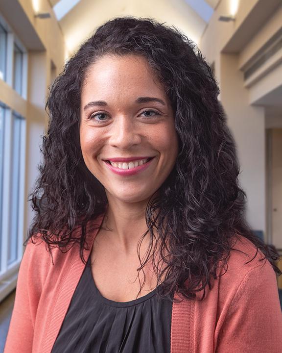 Noelle N. Carter, NP