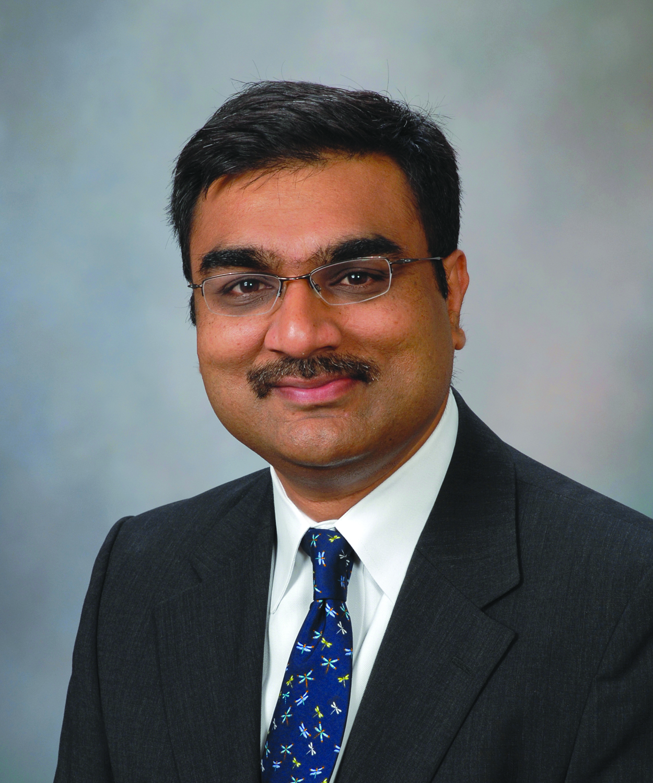Asher Alban Chanan-Khan, MD