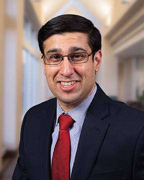 Sunit-Preet Chaudhry, MD