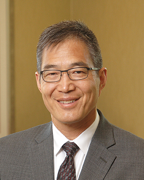 Manfred Chiang, MD, FACS