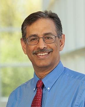 Krishna Chilukuri, MD