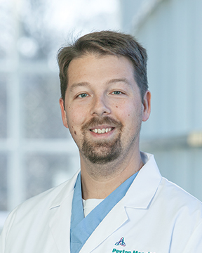 Russell Chowning, MD