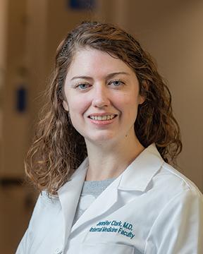 Jennifer Clark, MD