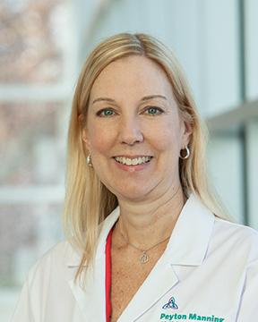 Elizabeth Clawson, MS, PhD, LCP, HSPP