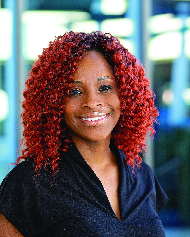 Adrienne Clayton, ARNP