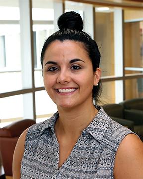Christina Colarossi, PA-C