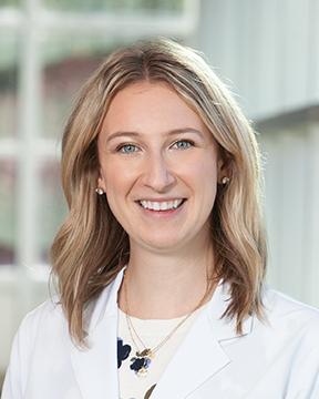 Elizabeth Conkling, PASUP