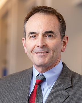 Jeffrey Cooke, MD