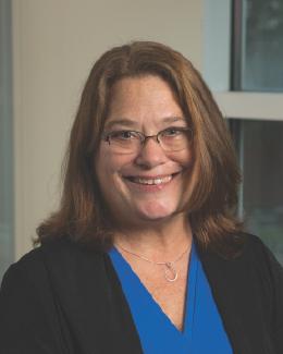 Ellen Cooperrider, LCSW