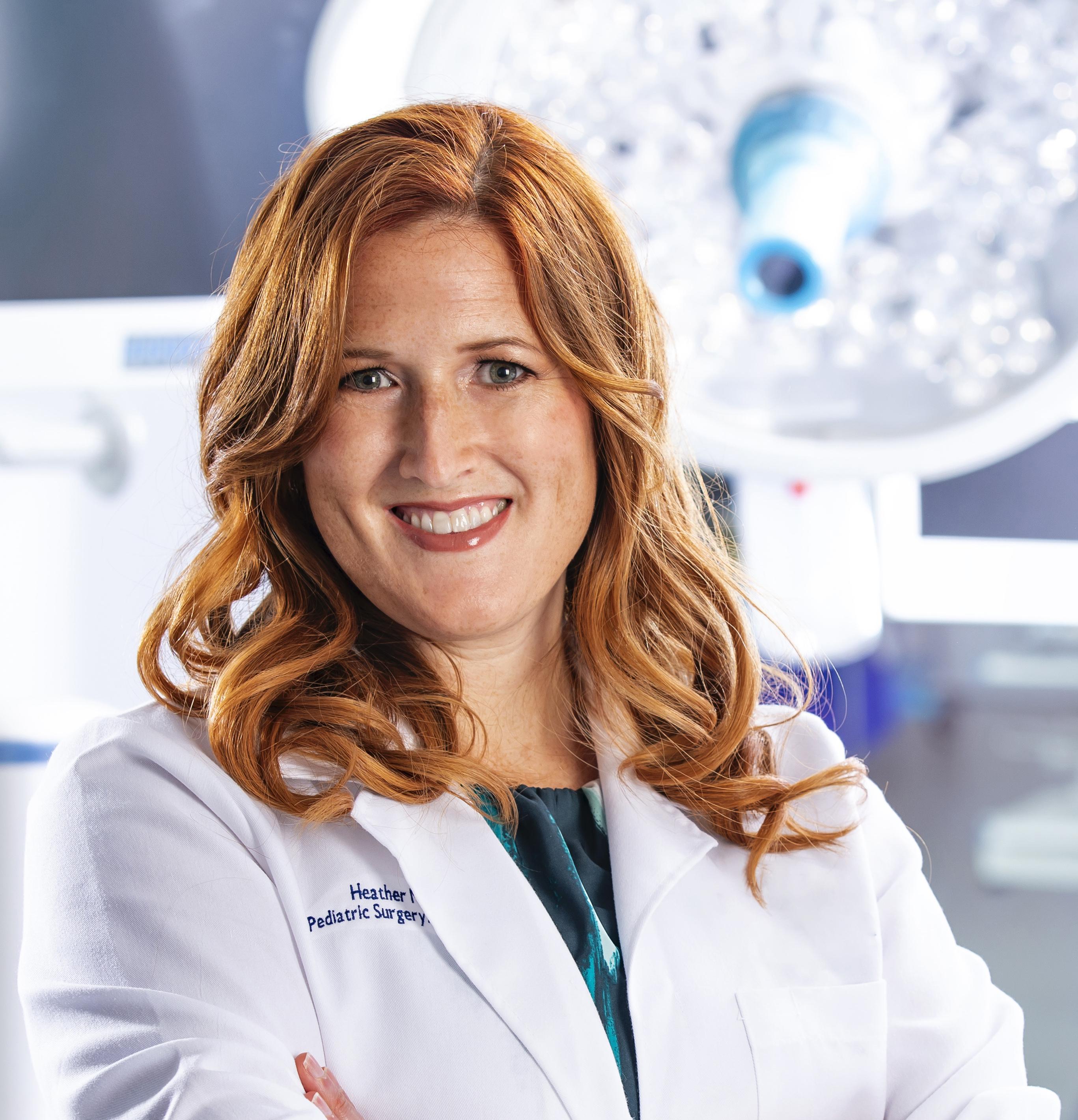 Heather Nolan, MD