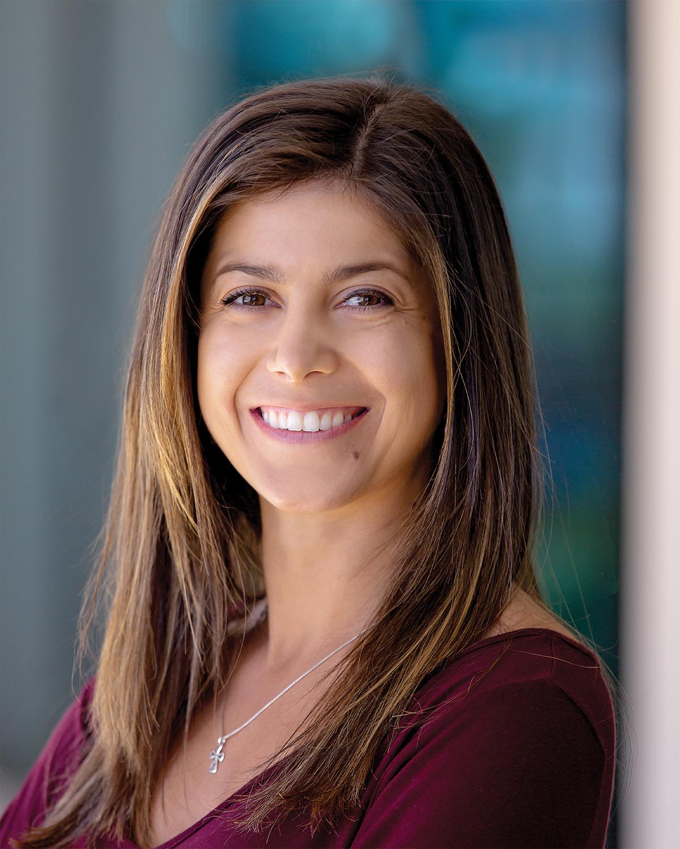 Alyssa Craig, MSN, CNM
