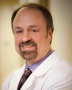 James Jarrett, MD