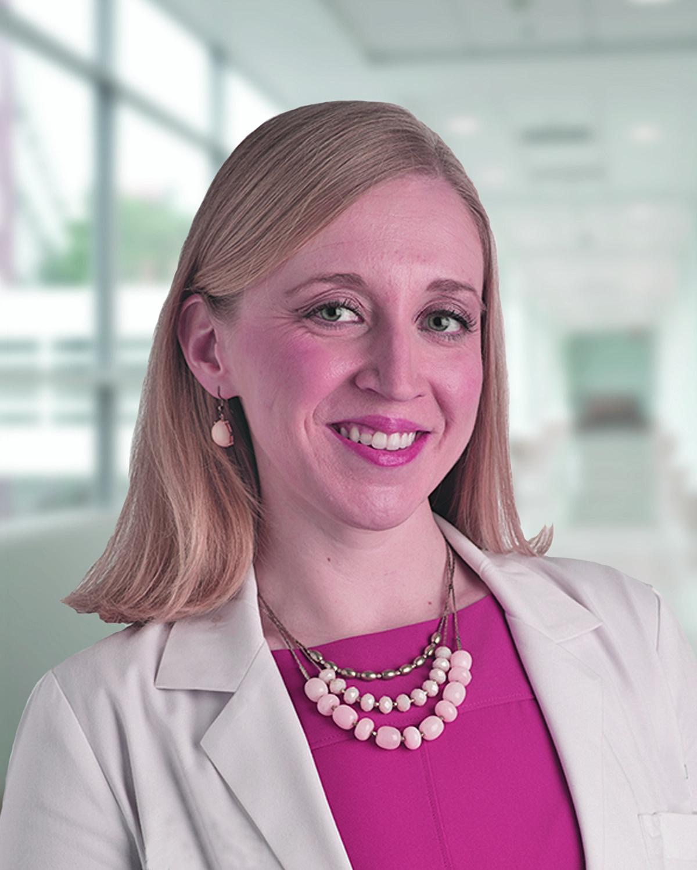 Danielle Carter, MD