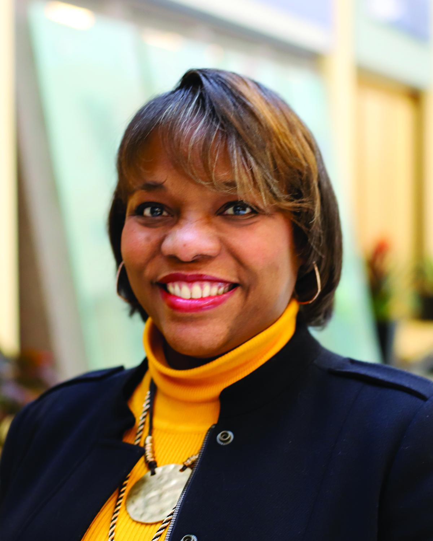 Amber D. Darey, MD
