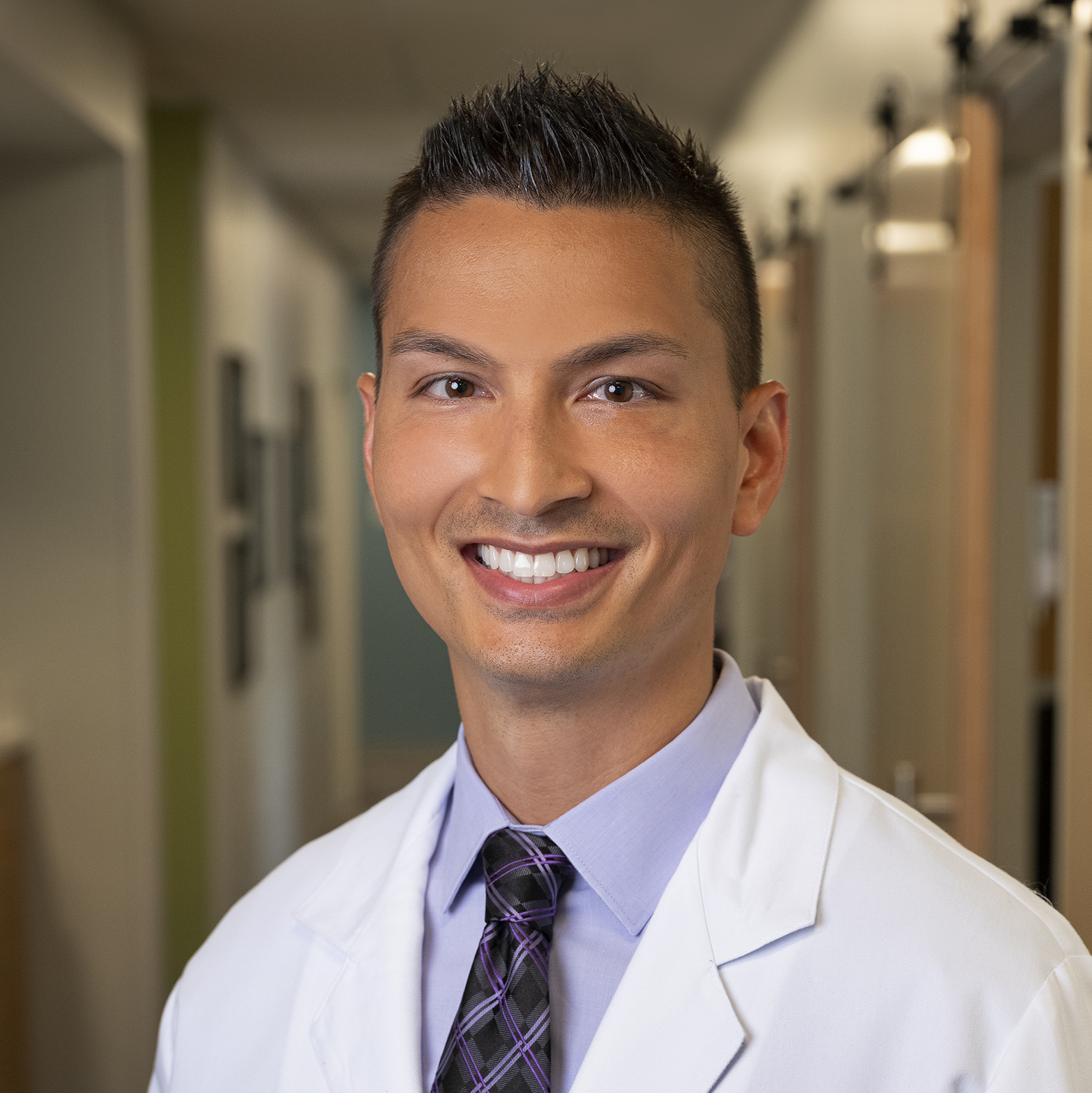 Christian Dawes, MD