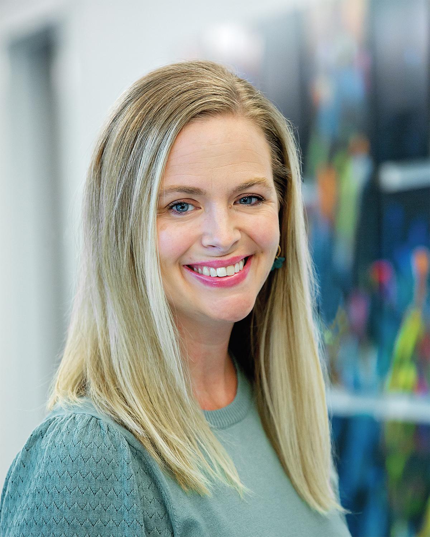 Amanda Dawsey, APRN