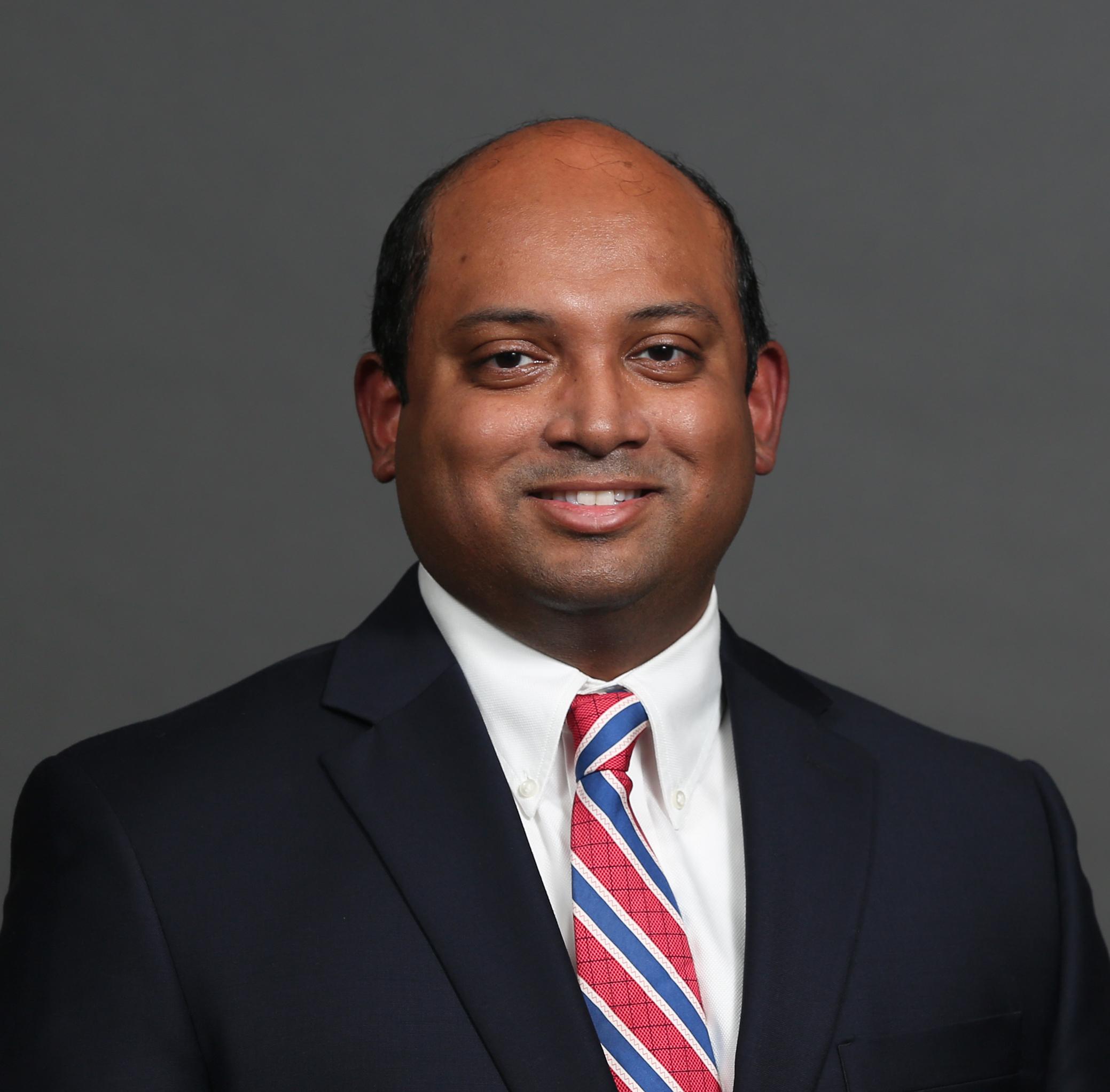 Kevin B. DeAndrade, MD