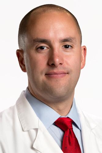 John DePowell, MD