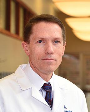 Bernard M. Degnan, MD