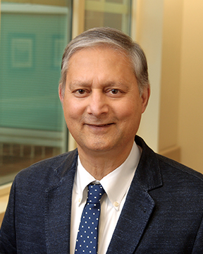 Sanjay Deshpande, MD