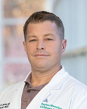 Aaron Dewees, MD