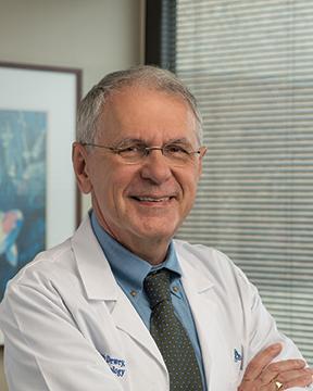 Dennis Dewey, MD