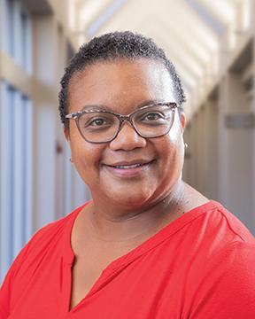 Tamara D. Dickerson, MD
