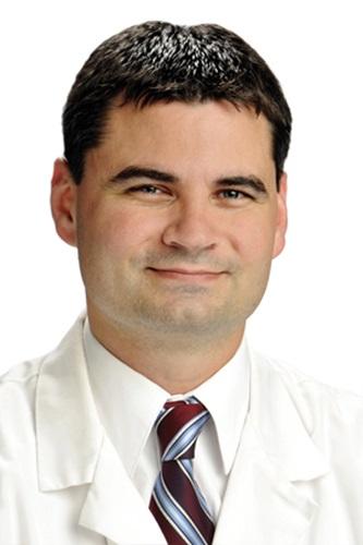 Christopher M. Doran, MD