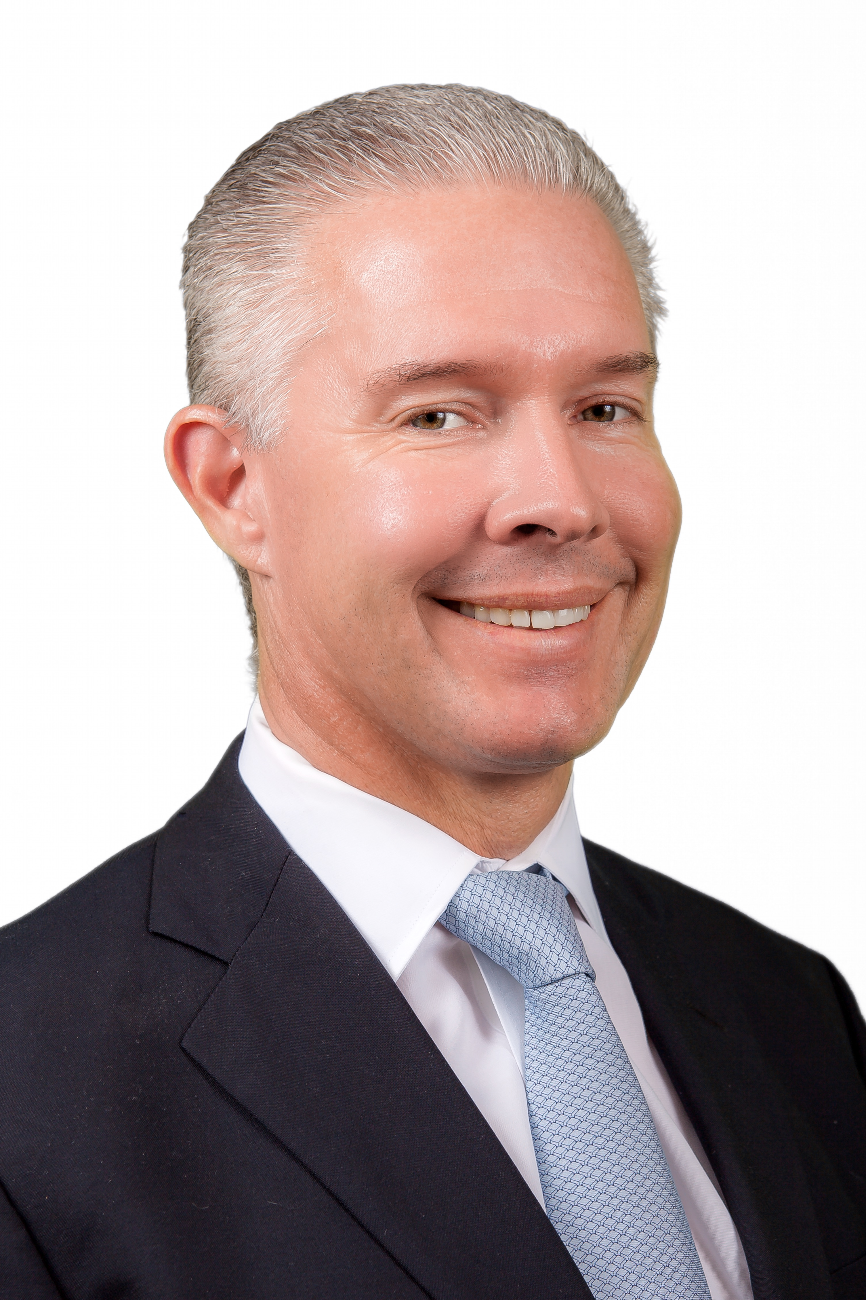 Gavan P. Duffy, MD
