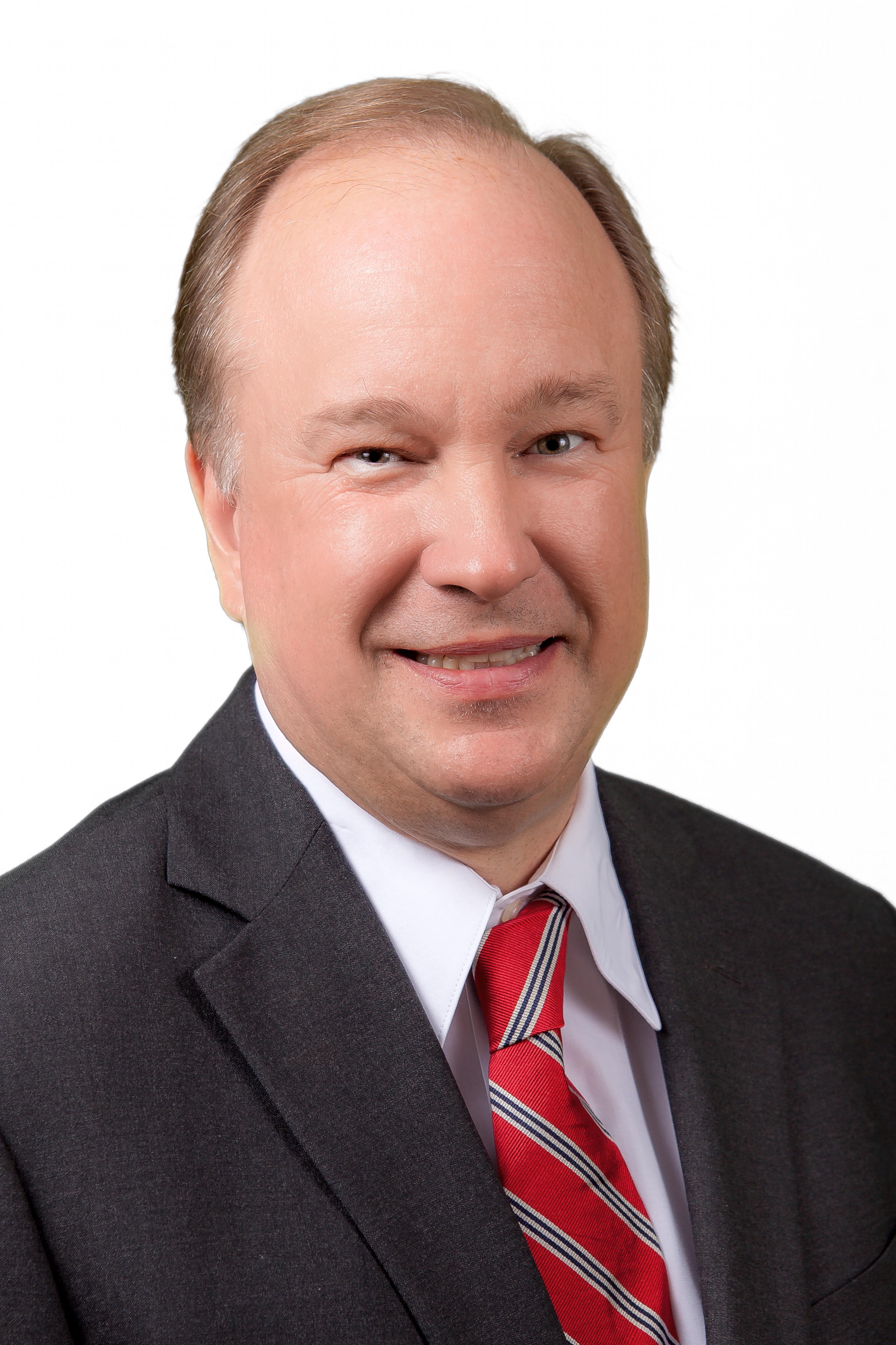 Robert K. Hurford, MD, PhD