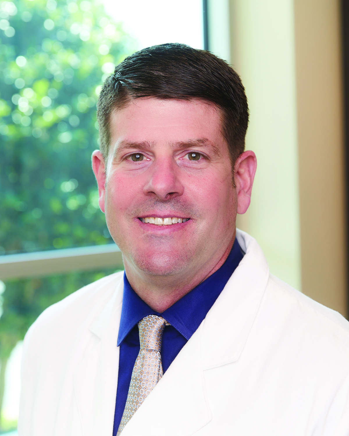 Peter M. Dunaway, MD