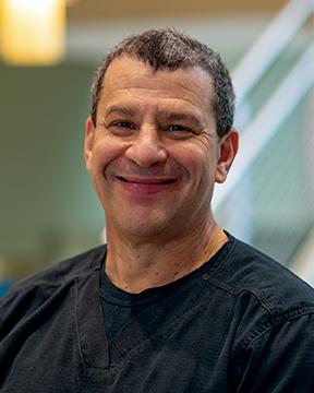Ezra Elkayam, MD