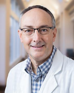 Gregory B. Elsner, MD