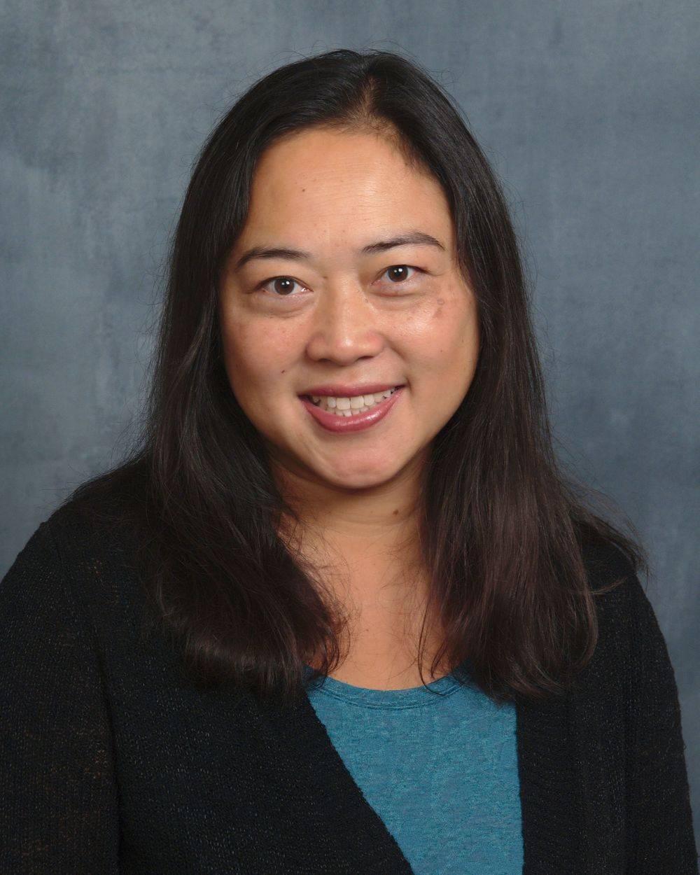 Helen Wang, MD