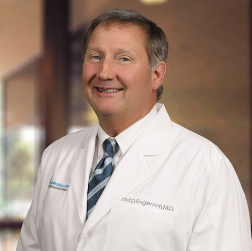Todd Engerson, MD