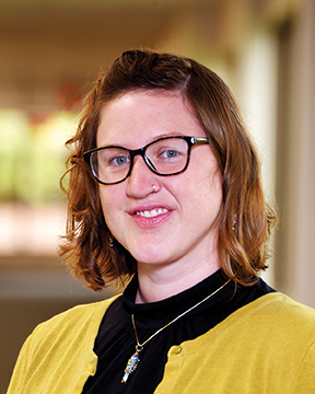 Megan Epskamp, LLMSW