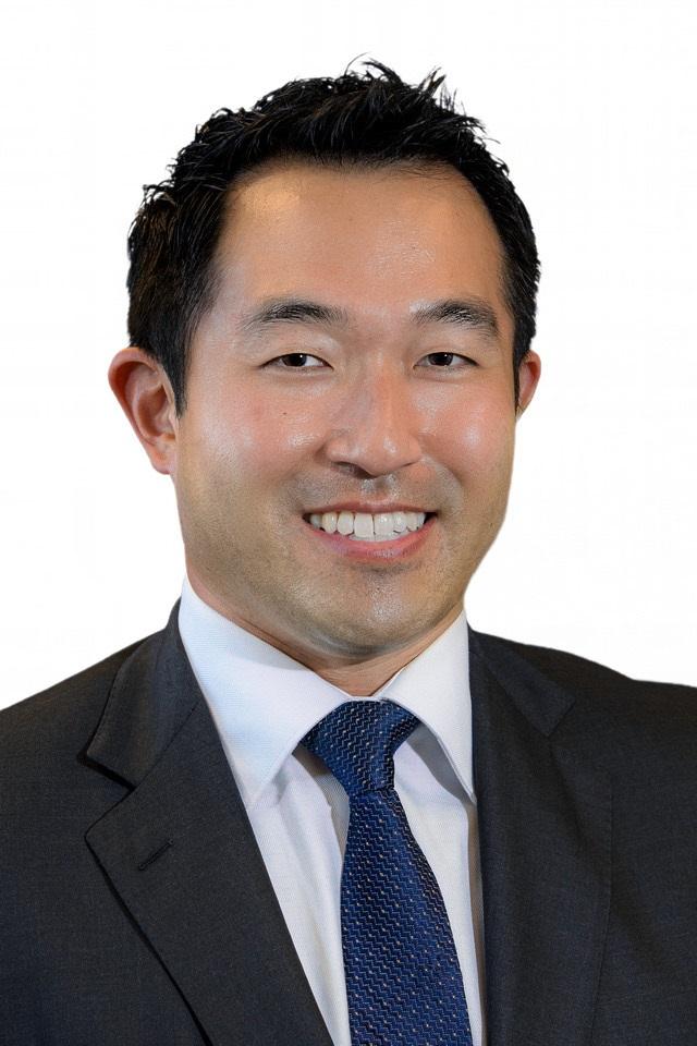 Eric G. Kim, DO