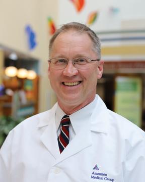 Christian W Ertl, MD
