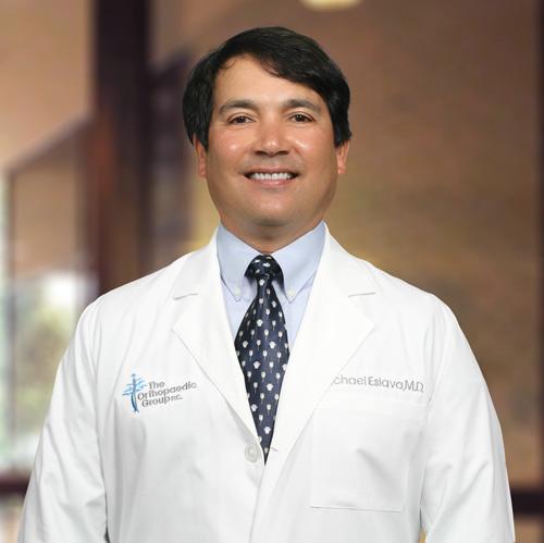Michael Eslava, MD