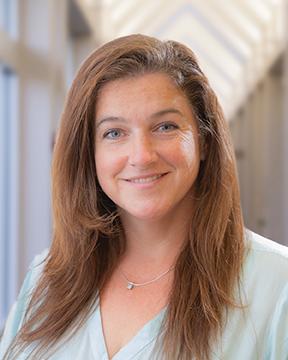 Nicole Mohr-Eslinger, CPNP