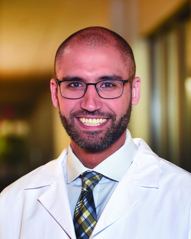 Adam M. Fahs, MD